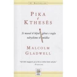 Pika e Ktheses, Malcolm Gladwell
