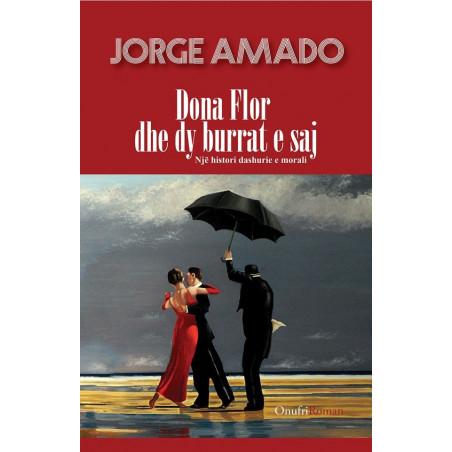Dona Flor dhe dy burrat e saj, Jorge Amado