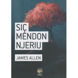 Sic mendon njeriu, James Allen