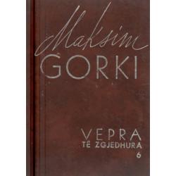 Maksim Gorki, Vepra te zgjedhura, vol. 1 - 7