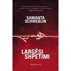 Largesi shpetimi, Samanta Schweblin
