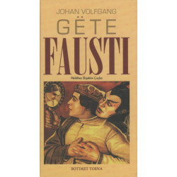 Fausti, Johan Volfang Gete