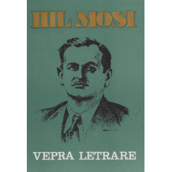 Hil Mosi, Vepra letrare
