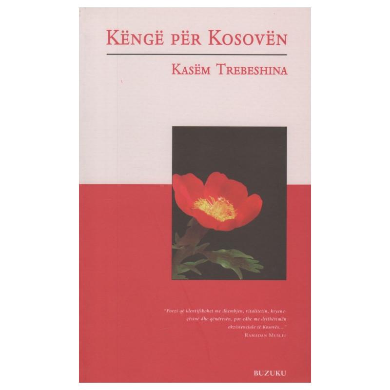 Kenge per Kosoven, Kasem Trebeshina