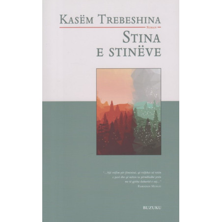 Stina e stineve, Kasem Trebeshina
