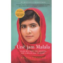 Une jam Malala, Malala Yousafzai