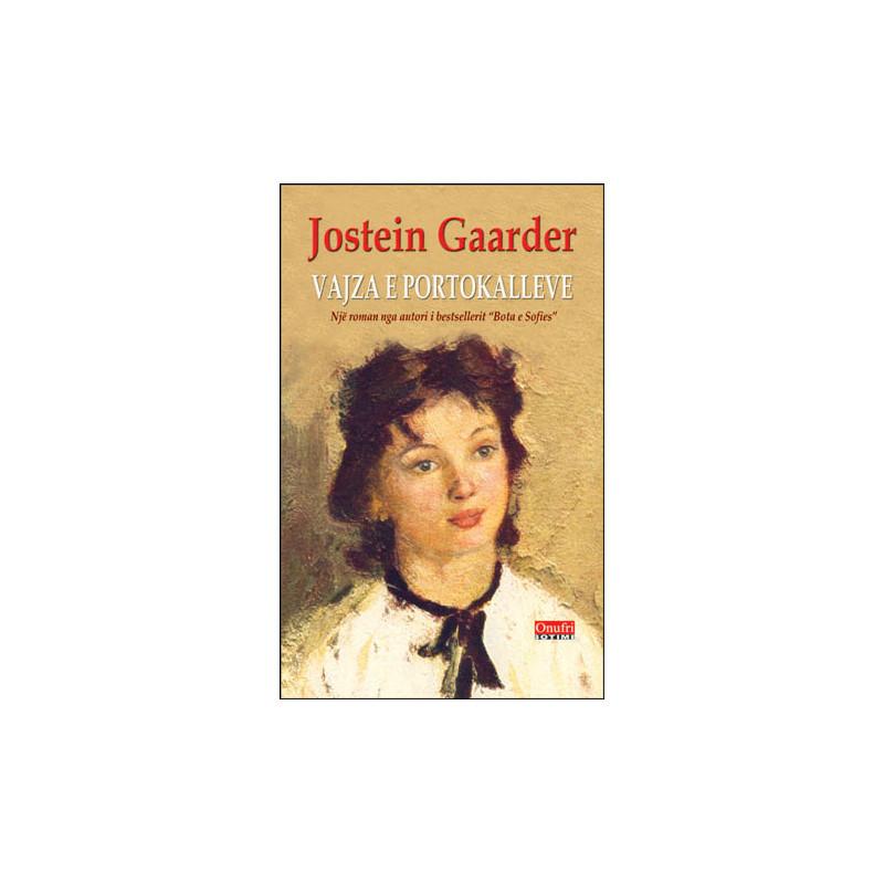 Vajza e portokalleve, Jostein Gaarder
