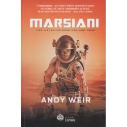 Marsiani, Andy Weir