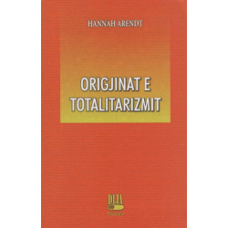 Origjinat e totalitarizmit, Hannah Arendt