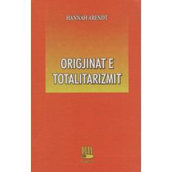 Origjinat e totalitarizmit, Hannah Arendt