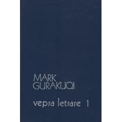 Mark Gurakuqi, vepra letrare, vol. 1 - 2