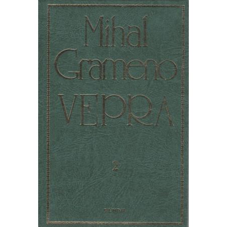 Mihal Grameno, vepra 1 - 2