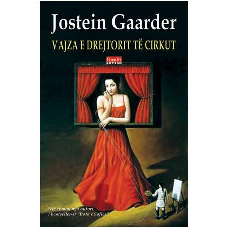 Vajza e drejtorit te cirkut, Jostein Gaarder