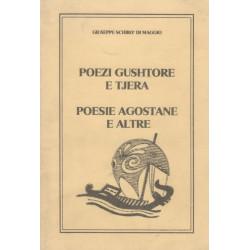 Poezi gushtore e tjera, Giuseppe Schiro di Maggio