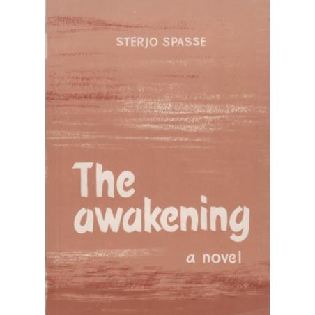 The awakening, Sterjo Spasse