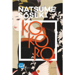 Kokoro, Natsume Soseki