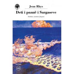 Deti i paane i Sargaseve, Jean Rhys