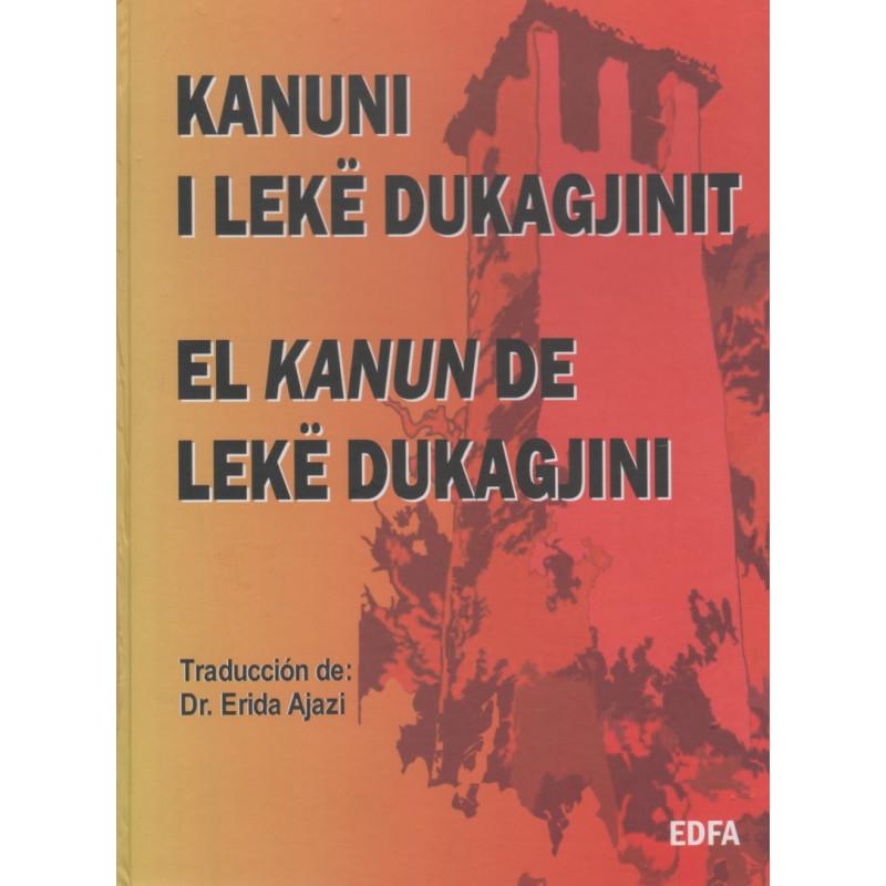 El Kanun de Leke Dukagjin