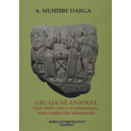 Gruaja ne Anadoll, A. Muhіbbe Darga