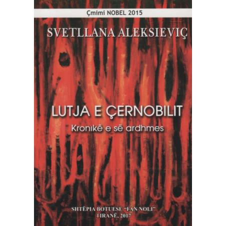 Lutja e Cernobilit, Svetllana Aleksievic