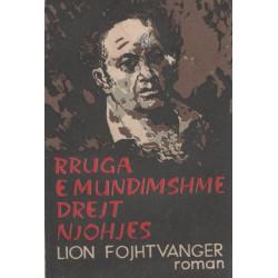 Rruga e mundimshme drejt njohjes, Lion Fojhtvanger