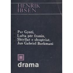 Drama, Henrik Ibsen