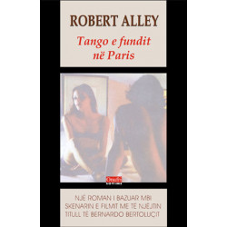 Tango e fundit ne Paris, Robert Alley