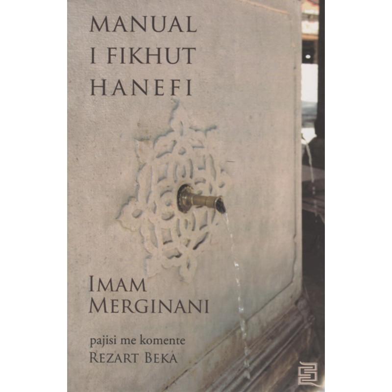 Manual i Fikhut Hanefi, Imam Merginani