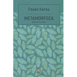 Metamorfoza dhe novela te tjera, Franz Kafka