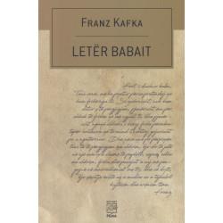 Leter babait, Franz Kafka