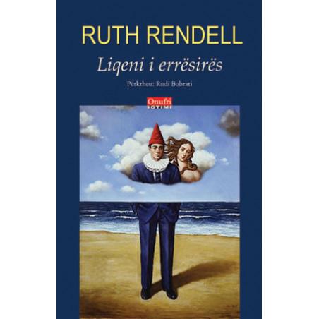 Liqeni i erresires, Ruth Rendell