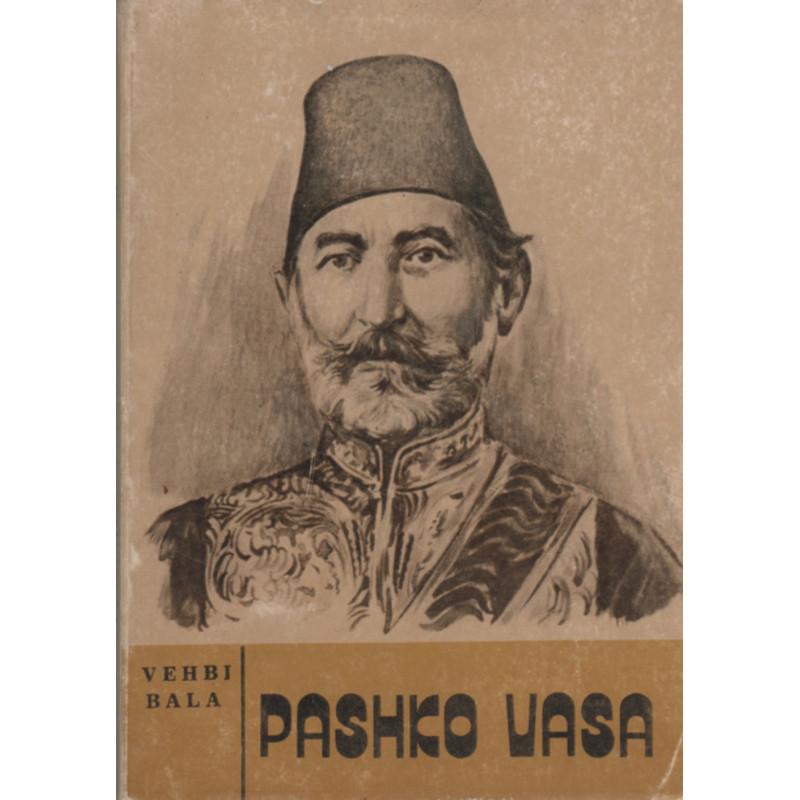 Pashko Vasa, Vehbi Bala