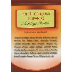 Poete te shquar hispanike