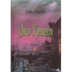 David Koperfildi, Carls Dikens, vol. 1 + 2