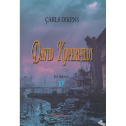 David Koperfildi, Carls Dikens, vol. 1 + 2