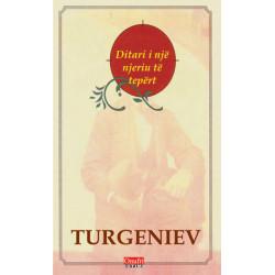 Ditari i nje njeriu te tepert, Ivan Turgeniev