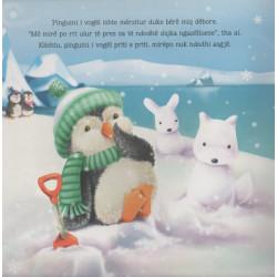 Aventura e madhe e pinguinit te vogel