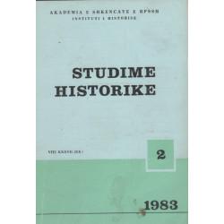 Studime historike 1983, vol.2