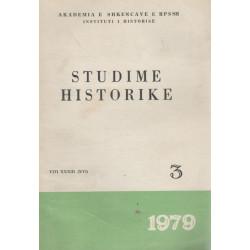 Studime historike 1979, vol.3