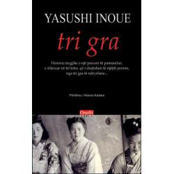Tri gra, Yasushi Inoue