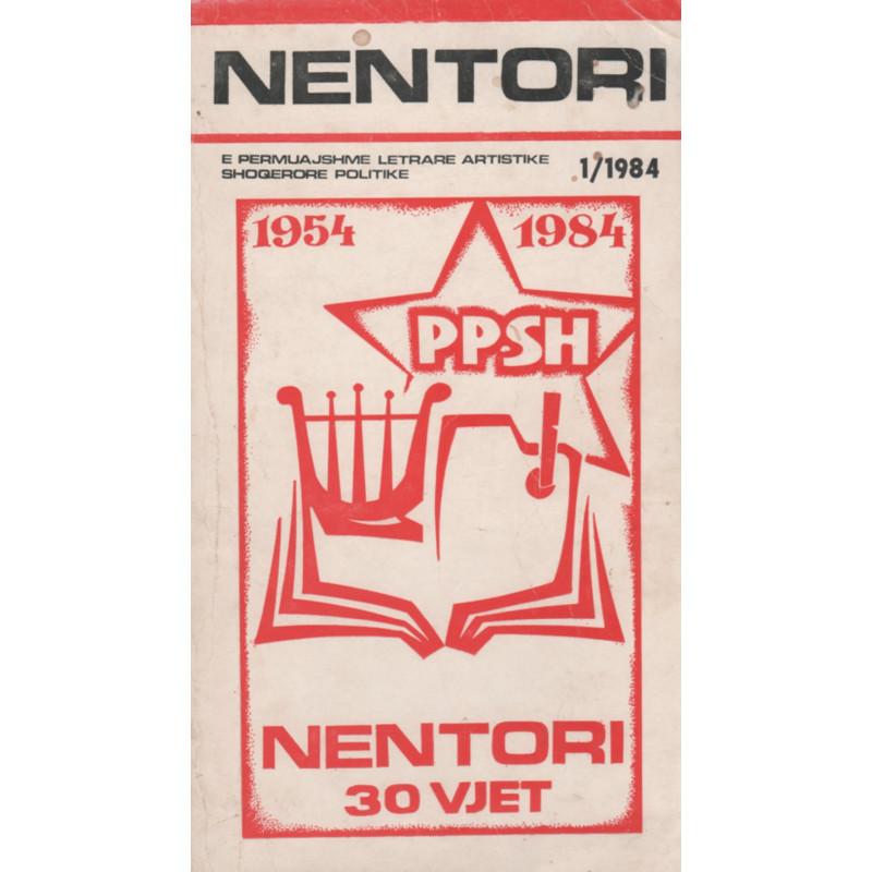 Nentori 1984, vol.1