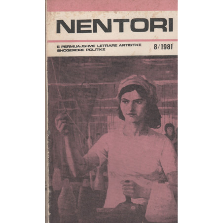 Nentori 1981, vol.8