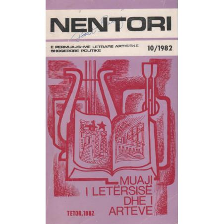 Nentori 1982, vol.10
