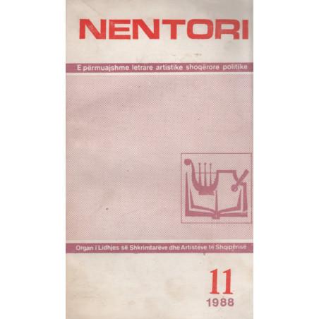 Nentori 1988, vol.11