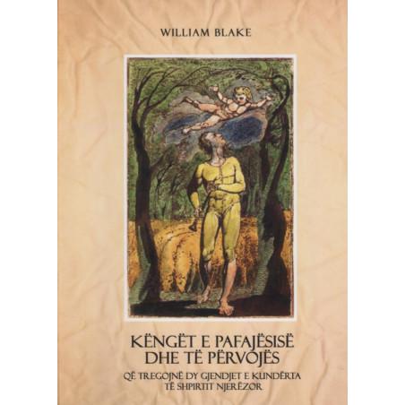 Kenget e pafajesise dhe te pervojes, William Blake