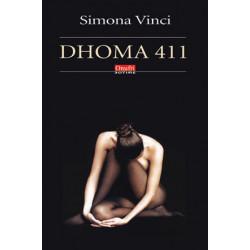 Dhoma 411, Simona Vinci