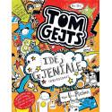 Tom Gejts, Ide gjeniale (kryesisht), Liz Pichon