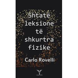 Shtate leksione te shkurtra fizike, Carlo Rovelli