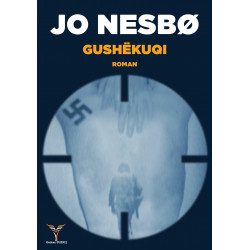 Gushekuqi, Jo Nesbo