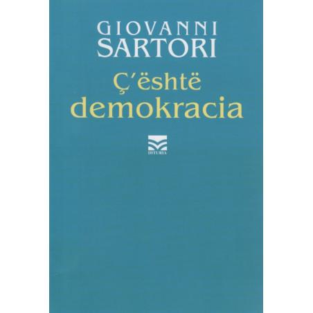 C'eshte demokracia, Giovanni Sartori